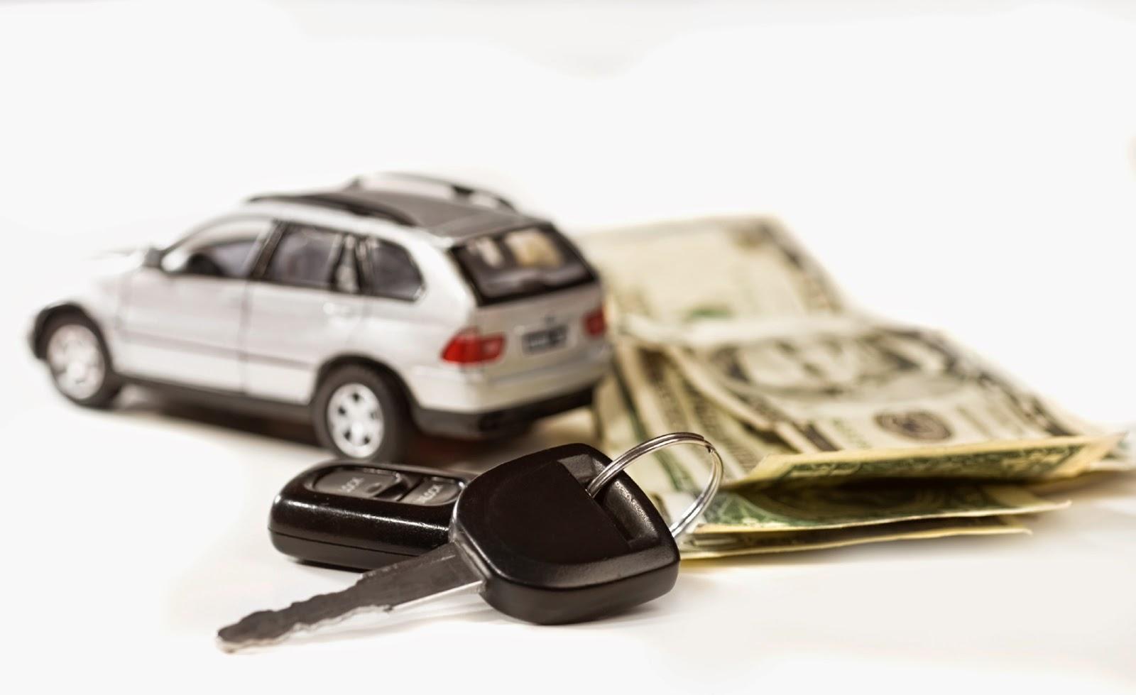 Стоит ли оформлять заем под залог собственного авто?